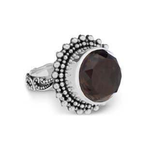 Allspice Cocktail Ring by Lori Bonn (313402SQ)