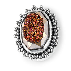 """Hot Flash"" slide charm from Bonn Bons by Lori Bonn (29947DWTR)"