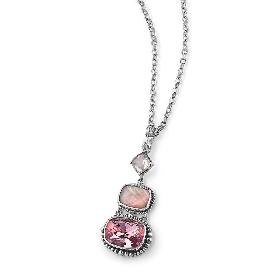 "Daydream Believer Pendant On 18"" Chain from Bonn Bons by Lori Bonn (515201MCM)"
