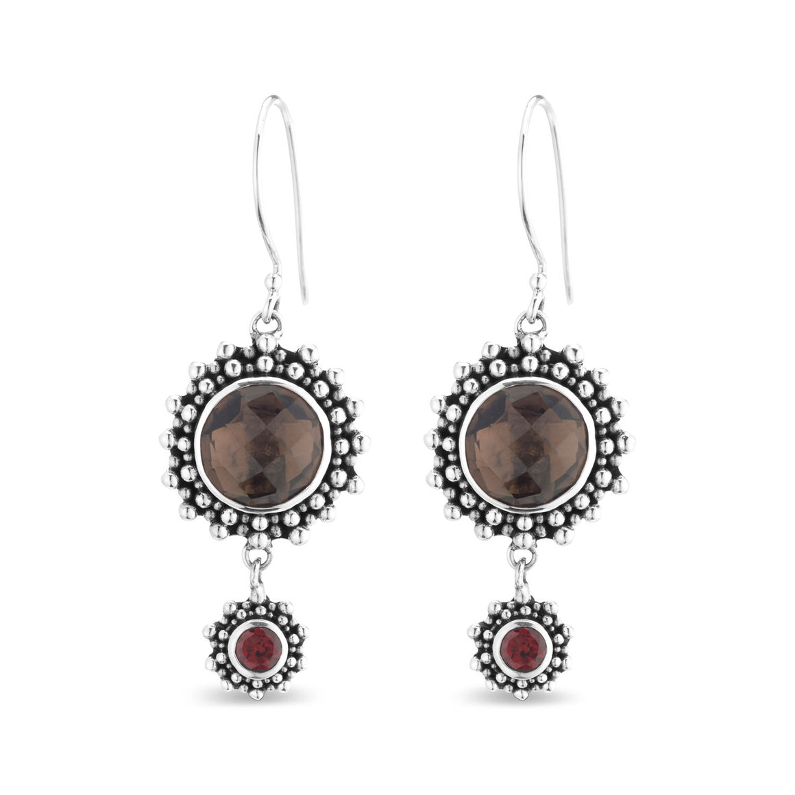 Allspice Earrings by Lori Bonn (113403SQ)