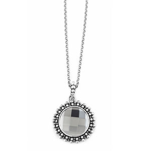 "Wham Glam Pendant on 18"" Chain"
