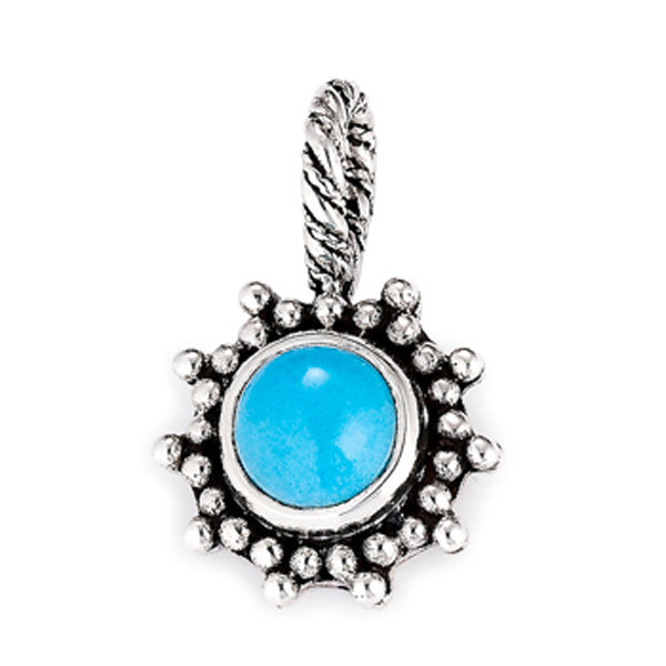 """December Darling"" pendant from Sweets by Lori Bonn (59901T)"
