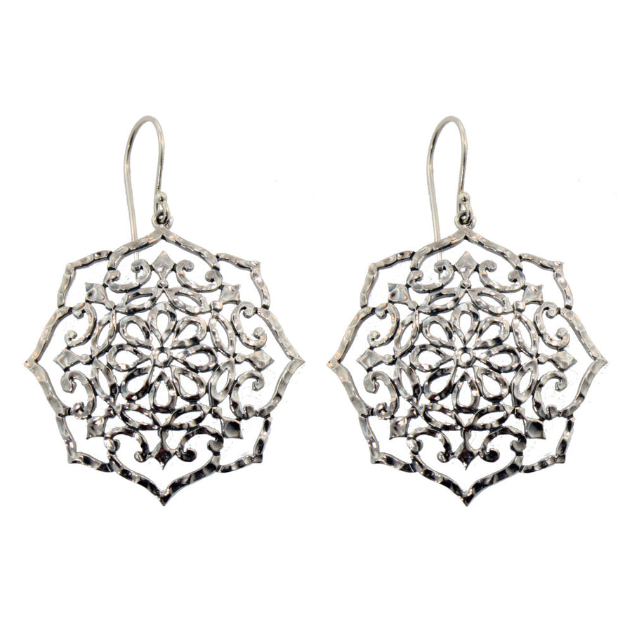 Whirlpool Earrings