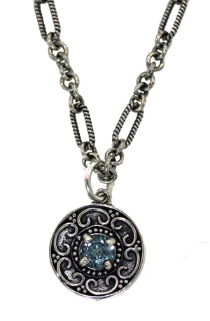Spa Day Pendant by Lori Bonn (59943SBT)