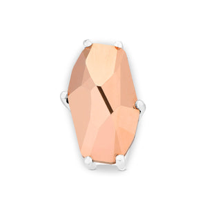 All That Glitters is Rose Gold Slide Charm from Bonn Bons by Lori Bonn (214202)