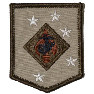 USMC Marine Special Operations Command MARSOC Shield
