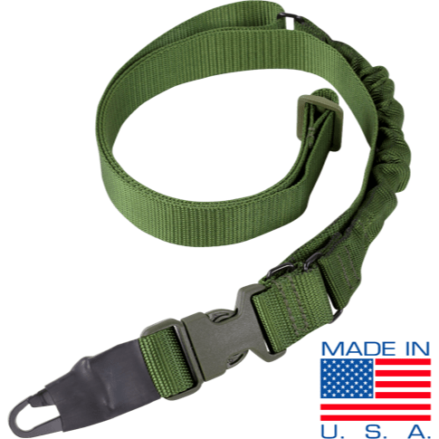 Condor Tactical Gear Olive Drab Condor VIPER Single Bungee One Point Sling
