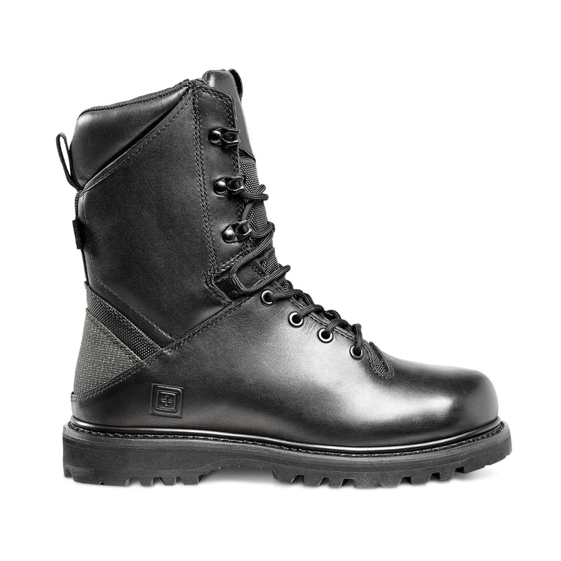 5.11 Tactical Apparel Black / 10.5 Regular 5.11 Tactical APEX WP 8  BOOT