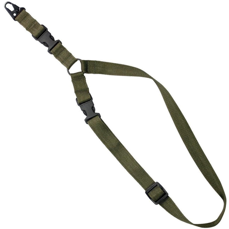 United States Tactical Tactical Gear Olive Drab United States Tactical S1: Single-Point Tactical Sling