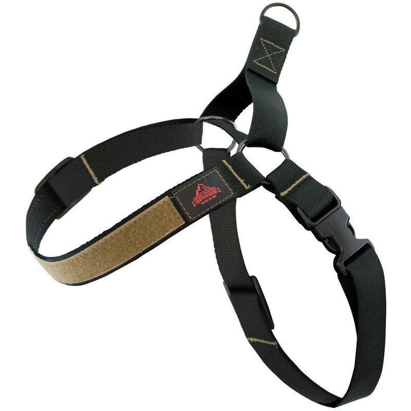 United States Tactical Tactical Gear M / Black United States Tactical Dog Harness