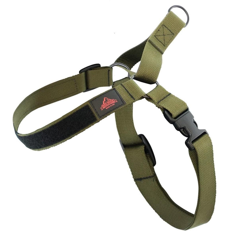 United States Tactical Tactical Gear M / Olive Drab United States Tactical Dog Harness