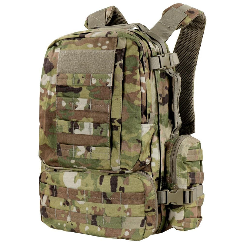 Condor Tactical Gear Scorpion Condor Convoy Outdoor Pack