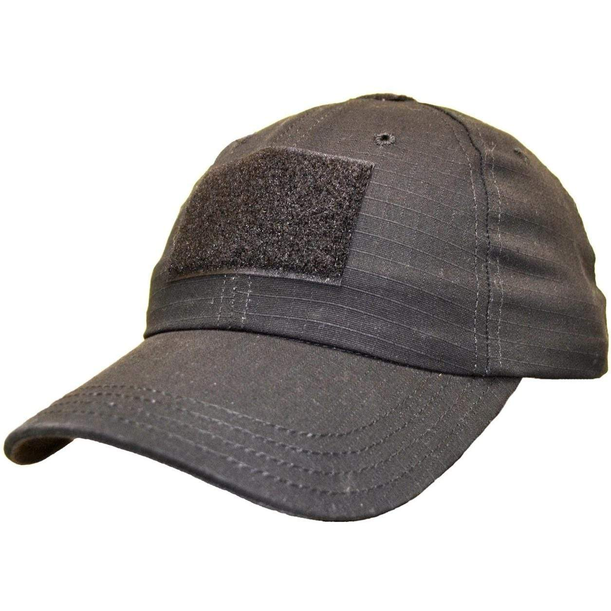 Tactical Gear Junkie Apparel Black Tactical Gear Junkie American Made Tactical Operator Hat