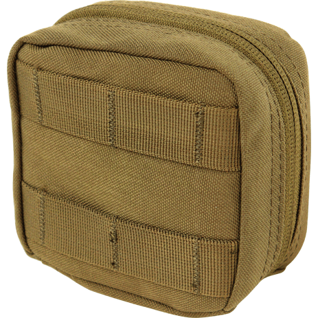 Condor Tactical Gear Coyote Brown Condor 4x4 Utility Pouch