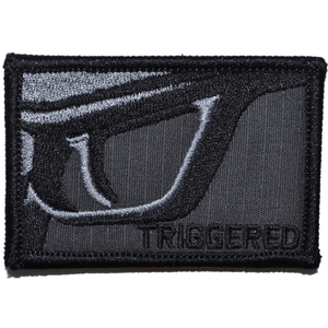 Triggered - 2x3 Patch