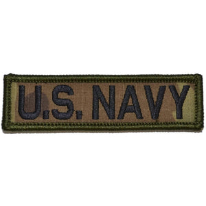 U.S. Navy - 1x3.75 Patch