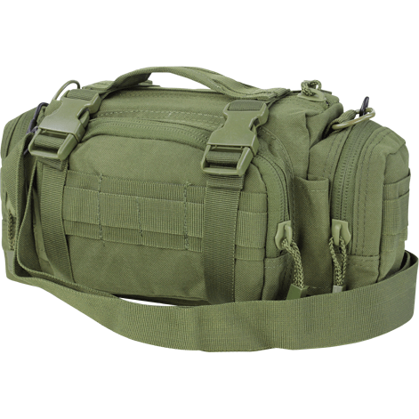 Condor Tactical Gear Olive Drab Condor Modular Style Deployment Bag