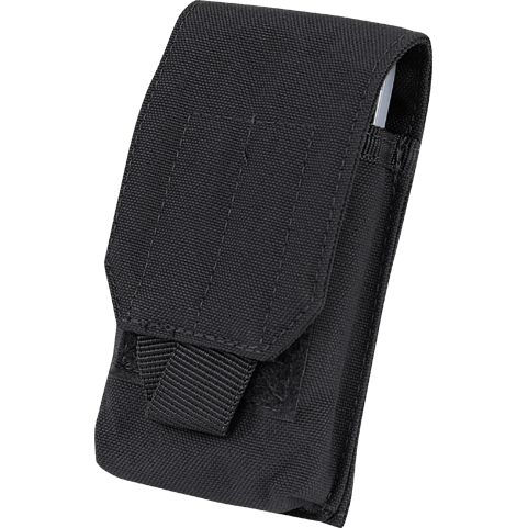 Condor Tactical Gear Black Condor Tech Sheath