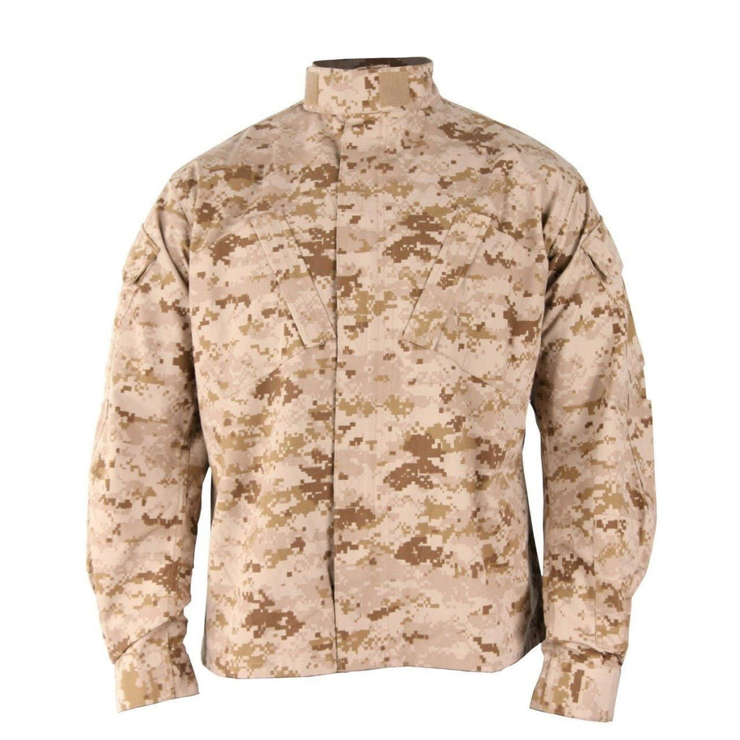 Propper Battle Rip Combat Blouse Top - Digital Desert Marpat