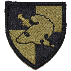 United States Military Academy Patch - Multicam/OCP/Scorpion