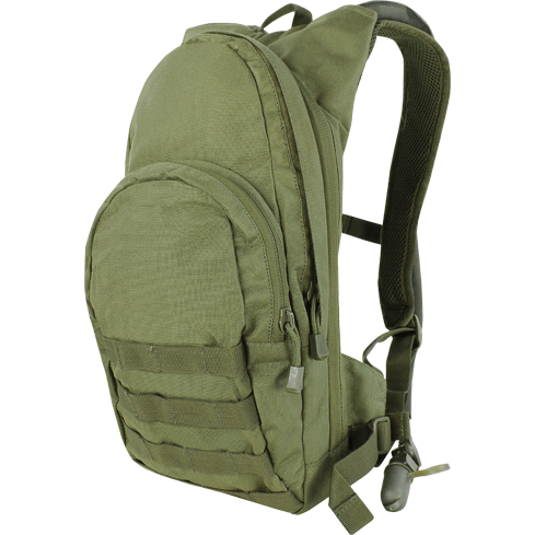 Condor Tactical Gear Olive Drab Condor Hydration Pack