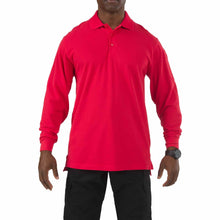 5.11 Tactical Professional Polo - Long Sleeve