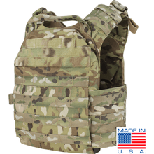 Condor Cyclone Lightweight Plate Carrier
