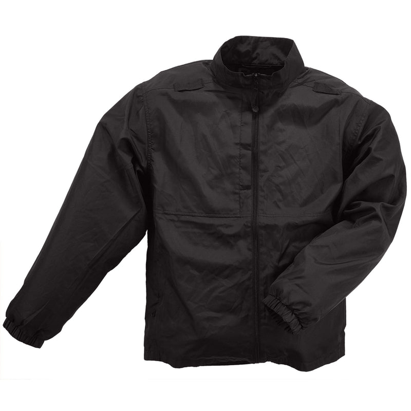 5.11 Tactical Apparel Black / 2X-Large 5.11 Tactical Packable Jacket
