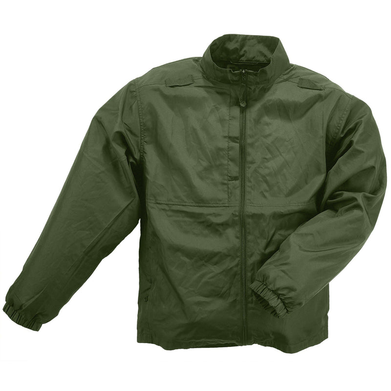 5.11 Tactical Apparel Sheriff Green / 2X-Large 5.11 Tactical Packable Jacket