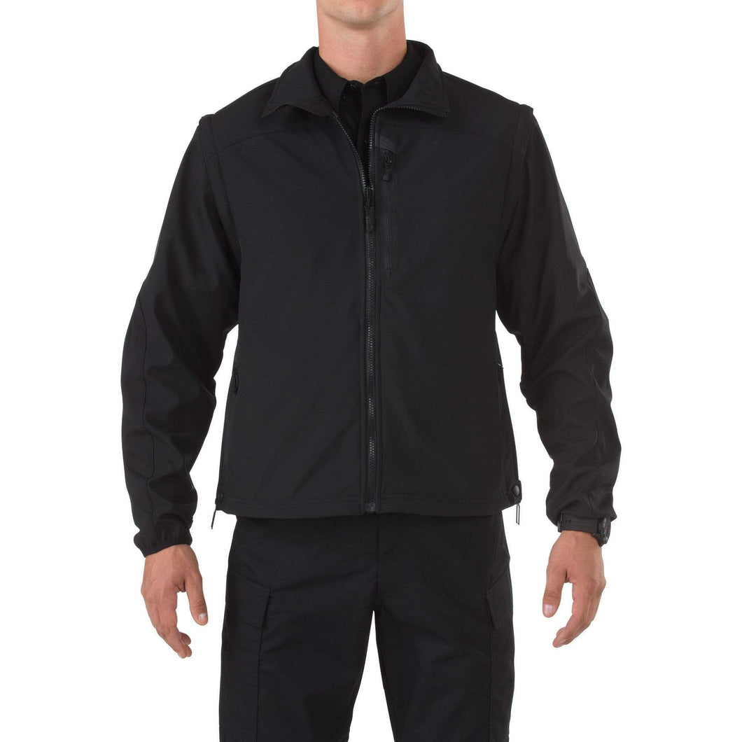 5.11 Tactical Valiant Soft Shell Jacket