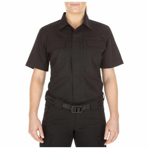 5.11 Tactical Womens Short Sleeve Taclite TDU Shirt