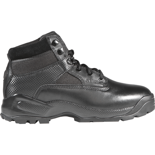 5.11 Tactical Apparel Black / 10 Regular 5.11 Tactical ATAC 6  Boot