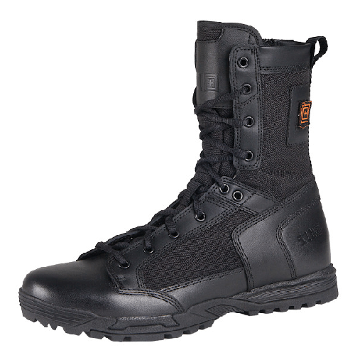 5.11 Tactical Apparel Black / 10.5 Regular 5.11 Tactical Skyweight Side Zip Boot