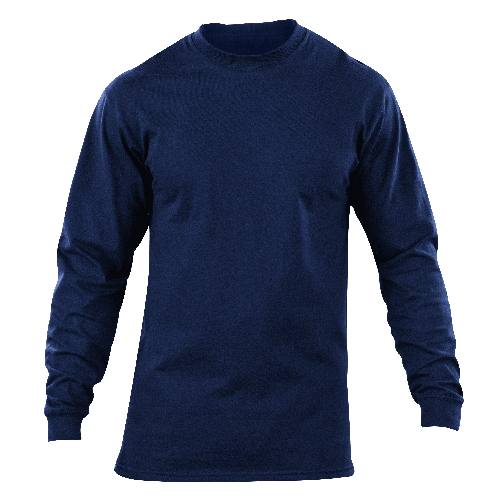 Station Wear L/S T-Shirt