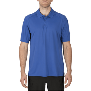 Helios Short Sleeve Polo