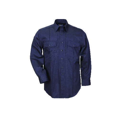 Men's L/S Station Shirt