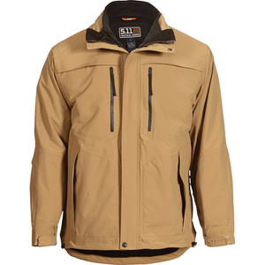 Parka Systems Jacket