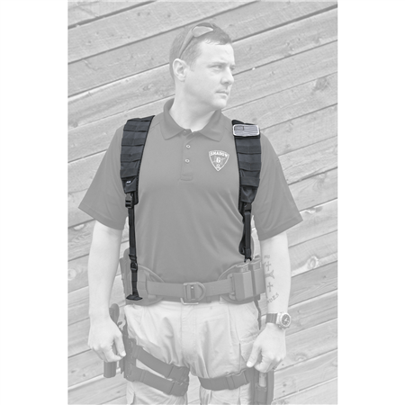 Brokos VTAC Harness