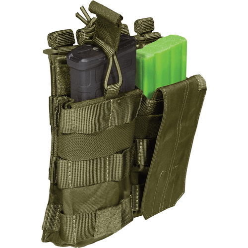 5.11 Tactical Tactical Gear Tac OD 5.11 Tactical Double AR Bungee/Cover