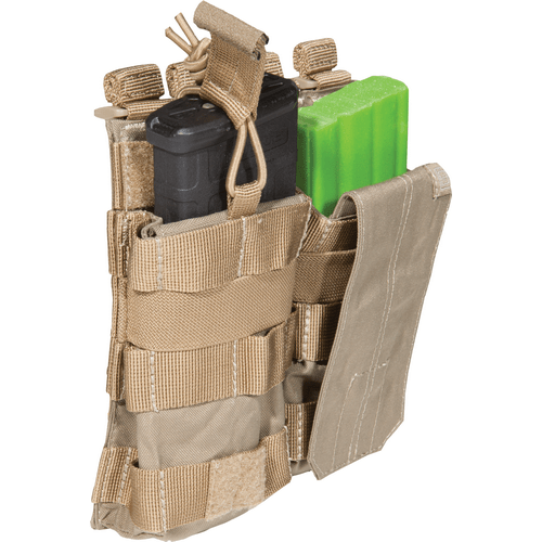 5.11 Tactical Tactical Gear Sandstone 5.11 Tactical Double AR Bungee/Cover
