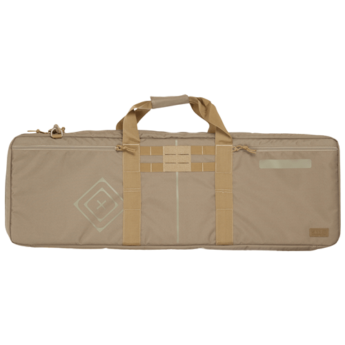 5.11 Tactical Tactical Gear Sandstone 5.11 Tactical 36  Shock Rifle Case