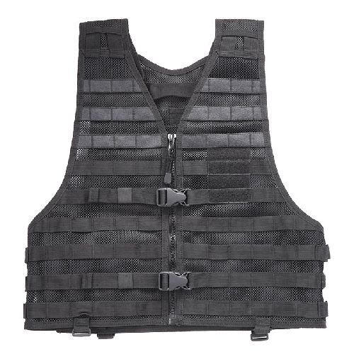 5.11 Tactical Tactical Gear Black / 2X-Large+ 5.11 Tactical VTAC LBE Tactical Molle Vest