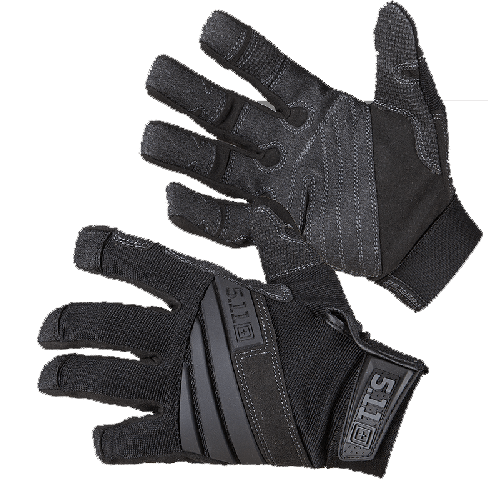 5.11 Tactical Apparel Black / Large 5.11 Tactical Tac K9 Dog Handler Glove