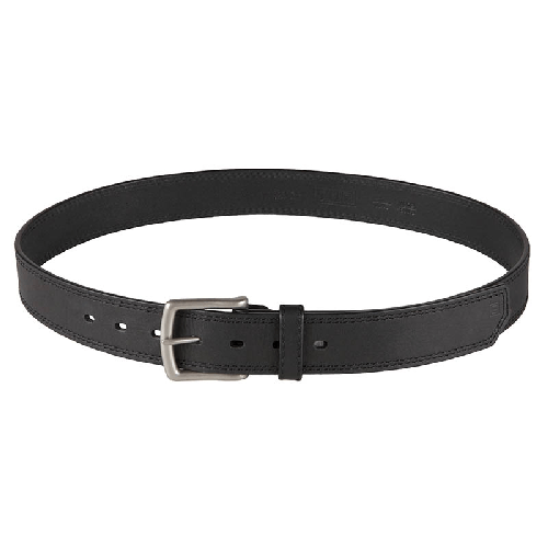 5.11 Tactical Apparel Black / 2X-Large 5.11 Tactical Arc Leather Belt - 1.5  Wide