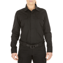 Women's Long Sleeve Taclite TDU Shirt