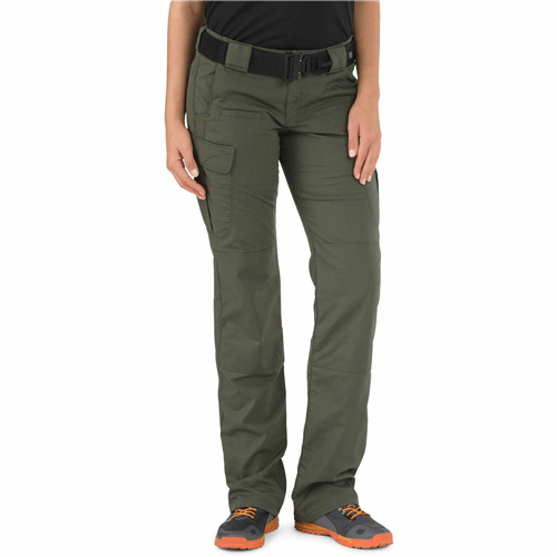 5.11 Tactical Apparel TDU Green / Long 10 5.11 Tactical Womens Stryke Pant