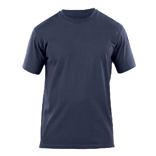 5.11 Tactical Apparel Fire Navy / 2X-Large 5.11 Tactical Professional S/S T-Shirt - Fire Navy