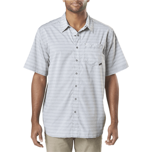 Intrepid Short-Sleeve Shirt