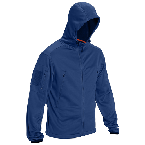 5.11 Tactical Apparel Cobalt Blue / 2X-Large 5.11 Tactical Reactor FZ Hoodie