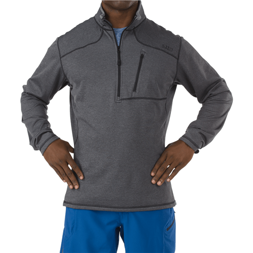 Recon Half-Zip Fleece